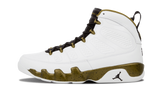 "Air Jordan 9 Retro ""Statue"" GS - zero's world sneakers store los angeles melrose round two flight club supreme where to buy sell yeezy yezzy"