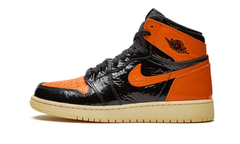 "Air Jordan 1 Retro High OG ""Shattered Backboard 3.0"" GS - zero's zeros world sneakers hype streetwear street wear store stores shop los angeles melrose fairfax hollywood santa monica LA l.a. legit authentic cool kicks undefeated round two flight club solestage supreme where to buy sell trade consign yeezy yezzy yeezys vlone virgil abloh bape assc off white hype sneaker shoes streetwear sneakerhead consignment trade resale best dopest shopping"