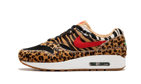"Nike Air Max 1 DLX ""Atmos"" - zero's world sneakers store los angeles melrose round two flight club supreme"