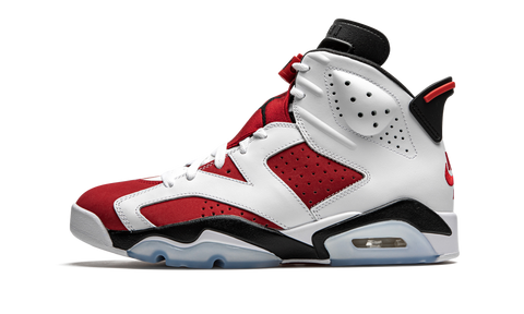 "Air Jordan 6 Retro ""Carmine"" 2021 - zero's zeros world sneakers hypebeast streetwear street wear store stores shop los angeles melrose fairfax hollywood santa monica LA l.a. legit authentic cool kicks undefeated round two flight club solestage supreme where to buy sell trade consign yeezy yezzy yeezys vlone virgil abloh bape assc chrome hearts off white hype sneaker shoes streetwear sneakerhead consignment trade resale best dopest shopping"
