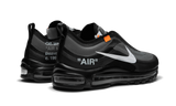 "The 10 : Air Max 97 OG Off-White ""Black"""
