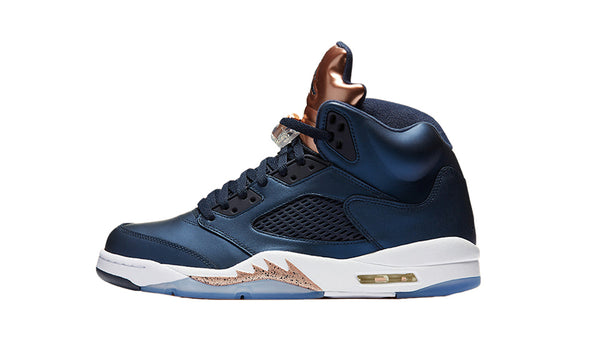 "Air Jordan 5 Retro "" Bronze"""