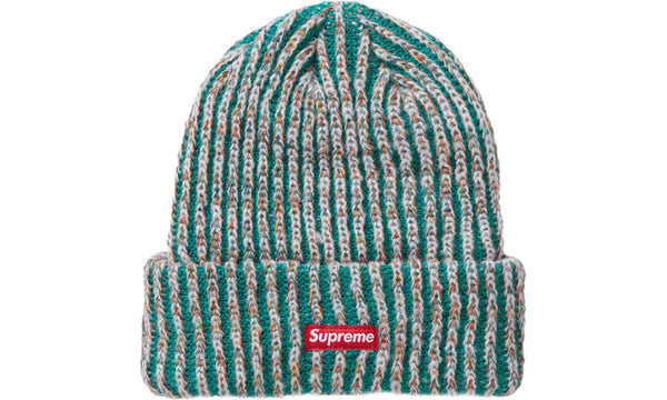 Supreme Rainbow Knit Loose Gauge Beanie F/W 20 - zero's zeros world sneakers hypebeast streetwear street wear store stores shop los angeles melrose fairfax hollywood santa monica LA l.a. legit authentic cool kicks undefeated round two flight club solestage supreme where to buy sell trade consign yeezy yezzy yeezys vlone virgil abloh bape assc off white hype sneaker shoes streetwear sneakerhead consignment trade resale best dopest shopping