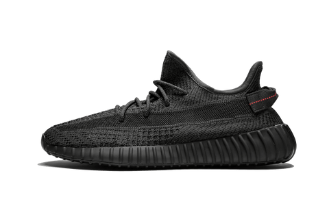 "Adidas Yeezy Boost 350 V2 Reflective  ""Black - Static"""