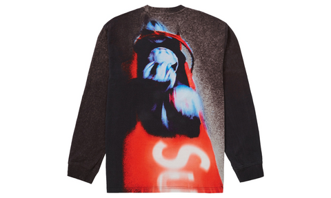 Supreme Bobsled L/S Top