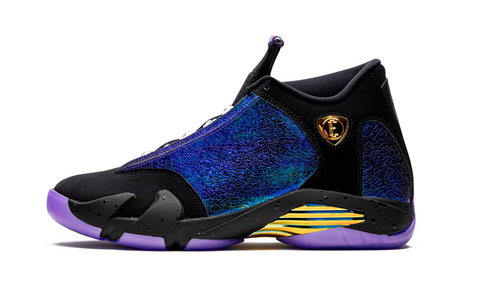"Air Jordan 14  ""Doernbecher 2019"""