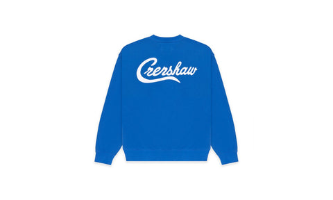 Fear Of God Essentials  x TMC Crenshaw Sweatshirt