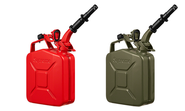 Supreme Wavian 5L Jerry Can