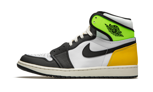 "Air Jordan 1 Retro High OG ""Volt"" - Zero's"