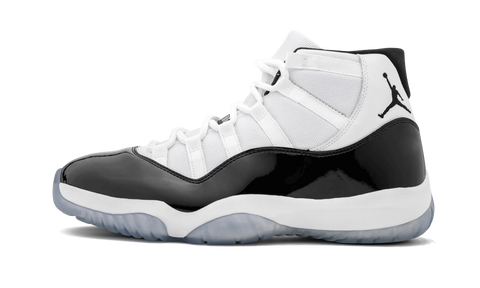 "Air Jordan 11 Retro ""Concord 2018 Release"" - zero's zeros world sneakers hype streetwear street wear store stores shop los angeles melrose fairfax LA l.a. legit authentic cool kicks undefeated round two flight club supreme where to buy sell yeezy yezzy yeezys vlone off white hype sneaker shoes streetwear sneakerhead consignment trade resale best dopest shopping"
