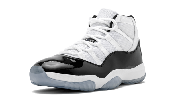 "Air Jordan 11 Retro ""Concord 2018 Release"" - zero's zeros world sneakers store stores shop los angeles melrose fairfax LA l.a. legit authentic cool kicks undefeated round two flight club supreme where to buy sell yeezy yezzy yeezys vlone off white hype sneaker shoes streetwear sneakerhead consignment trade resale best dopest shopping"
