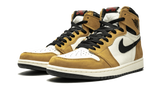 "Air Jordan 1 Retro High ""Rookie Of The Year"" - zero's world sneakers store los angeles melrose round two flight club supreme where to buy sell yeezy yezzy"