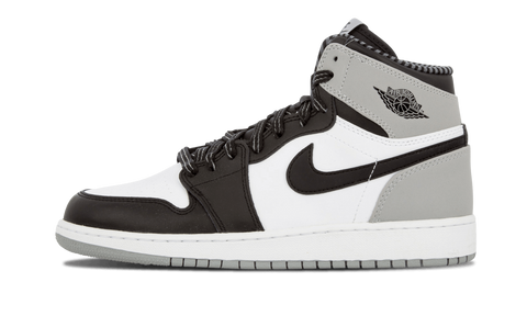 "Air Jordan 1 ""Baron"" (GS) - zero's world sneakers store los angeles melrose round two flight club supreme"