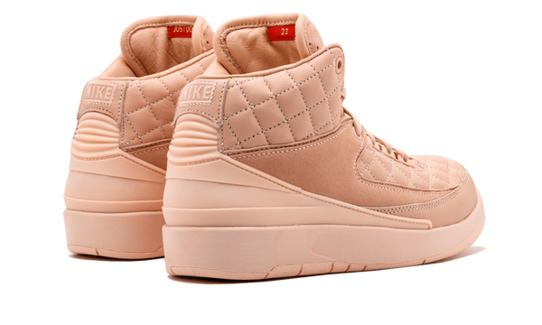 "Air Jordan 2 Retro ""Just Don"" - zero's world sneakers store los angeles melrose round two flight club supreme where to buy sell yeezy yezzy"