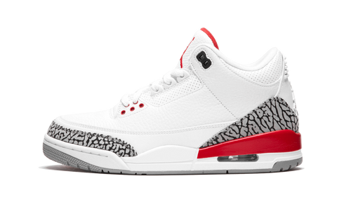 "Air Jordan 3 Retro ""Katrina"" - zero's world sneakers store los angeles melrose round two flight club supreme"