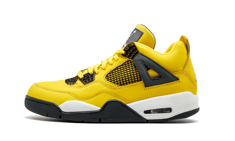 "Air Jordan 4 Retro LS ""Lightning"""