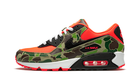 "Nike Air Max 90 Retro ""Reverse Duck Camo"""