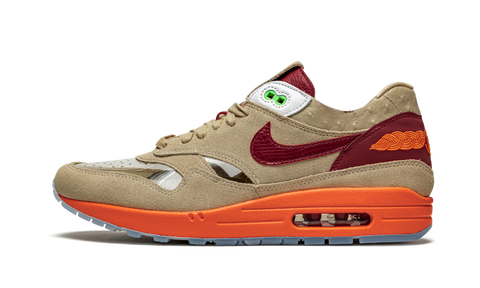 "Nike Air Max 1  ""Clot - Kiss of Death 2021"""