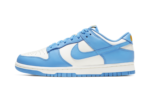 "Nike Dunk Low W ""Low Coast"" - Zero's"