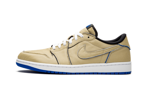 "Nike SB Air Jordan 1 Low QS ""Lance Mountain"""