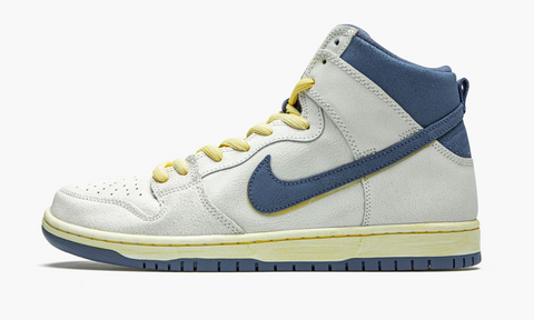 "Nike SB Dunk High PRO QS ""Atlas - Lost at Sea"""