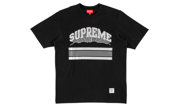 Supreme Cloud Arc Tee - zero's zeros world sneakers hype streetwear street wear store stores shop los angeles melrose fairfax hollywood santa monica LA l.a. legit authentic cool kicks undefeated round two flight club solestage supreme where to buy sell trade consign yeezy yezzy yeezys vlone virgil abloh bape assc off white hype sneaker shoes streetwear sneakerhead consignment trade resale best dopest shopping