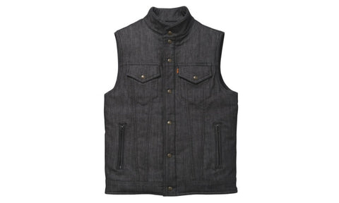 zBay ComplexCon Auction - SUNDAY 11/03 - Supreme x Levi's Denim Down Vest