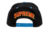 Supreme Ecstasy 6 Panel Cap