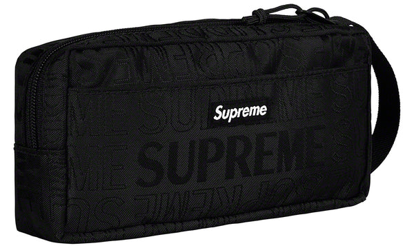 Supreme Organizer Bag S/S 19 - zero's zeros world sneakers hype streetwear street wear store stores shop los angeles melrose fairfax hollywood santa monica LA l.a. legit authentic cool kicks undefeated round two flight club solestage supreme where to buy sell trade consign yeezy yezzy yeezys vlone virgil abloh bape assc off white hype sneaker shoes streetwear sneakerhead consignment trade resale best dopest shopping