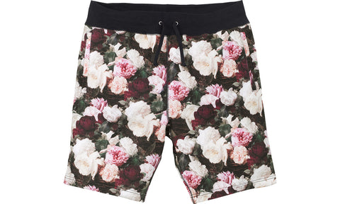 Supreme Power Corruption Lies Sweat Short