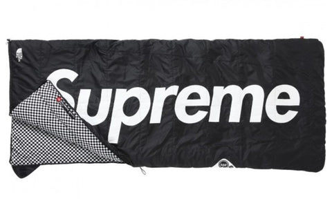 Supreme x The North Face Dolomite Sleeping Bag