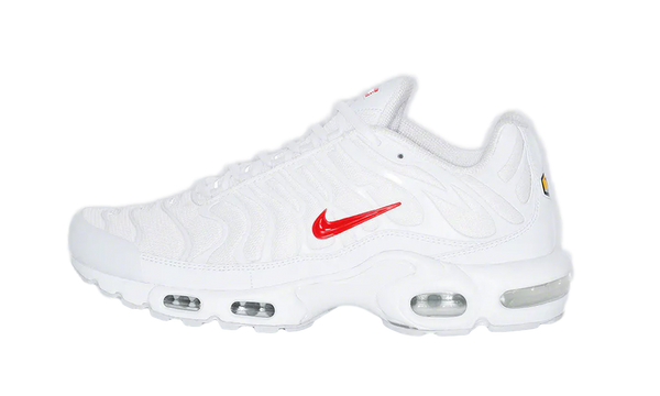 Nike x Supreme Air Max Plus TN - Zero's