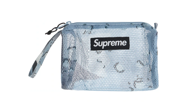 Supreme Utility Pouch S/S 20 - zero's zeros world sneakers hypebeast streetwear street wear store stores shop los angeles melrose fairfax hollywood santa monica LA l.a. legit authentic cool kicks undefeated round two flight club solestage supreme where to buy sell trade consign yeezy yezzy yeezys vlone virgil abloh bape assc off white hype sneaker shoes streetwear sneakerhead consignment trade resale best dopest shopping