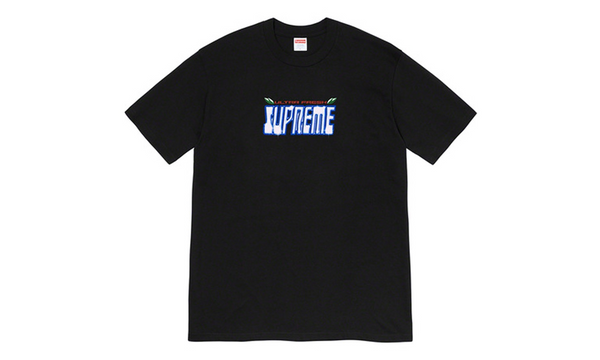 Supreme Ultra Fresh Tee - Zero's