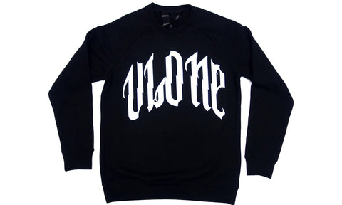 Vlone Volume Crewneck Sweater
