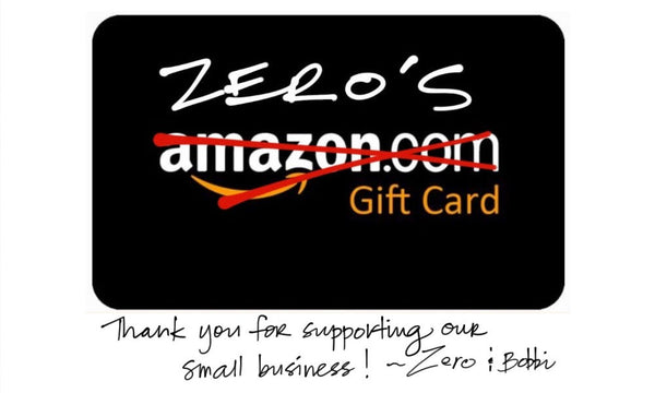 Zero's Gift Card - zero's zeros world sneakers hypebeast streetwear street wear store stores shop los angeles melrose fairfax hollywood santa monica LA l.a. legit authentic cool kicks undefeated round two flight club solestage supreme where to buy sell trade consign yeezy yezzy yeezys vlone virgil abloh bape assc off white hype sneaker shoes streetwear sneakerhead consignment trade resale best dopest shopping