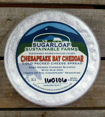 Cheese Spread - Chesapeake Bay Cheddar