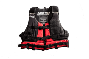 Rapid PFD-Personal Flotation Device/Vest - Wild Coast Kayaks