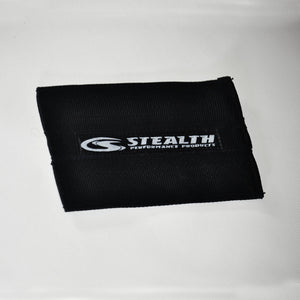 Stealth Velcro Splash Cover