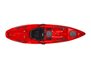 Wilderness Tarpon 100 Kayak - Wild Coast Kayaks