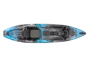 Wilderness Radar 115 Kayak (Expected Sept 2020) - Wild Coast Kayaks