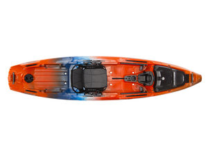 Wilderness ATAK 120 Kayak (Expected Sept 2020) - Wild Coast Kayaks