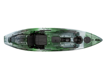 Load image into Gallery viewer, Wilderness Radar 115 Kayak (Expected Sept 2020) - Wild Coast Kayaks