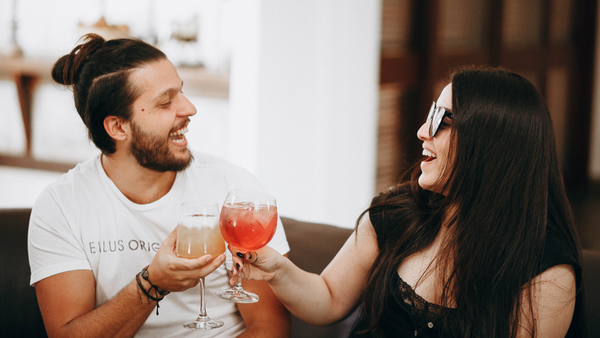 The best questions to ask for speed dating