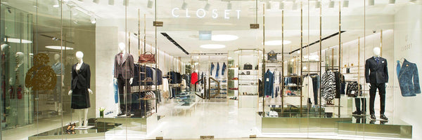 VOL V - The Best Place To Enjoy A Leisurely Day Of Shopping And Dining - CLOSET Singapore