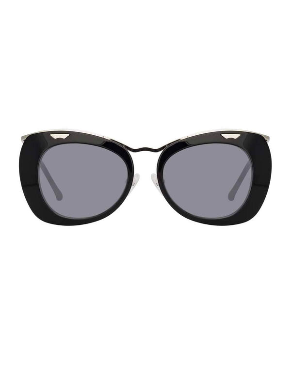 Dries Van Noten Cat Eye Sunglasses
