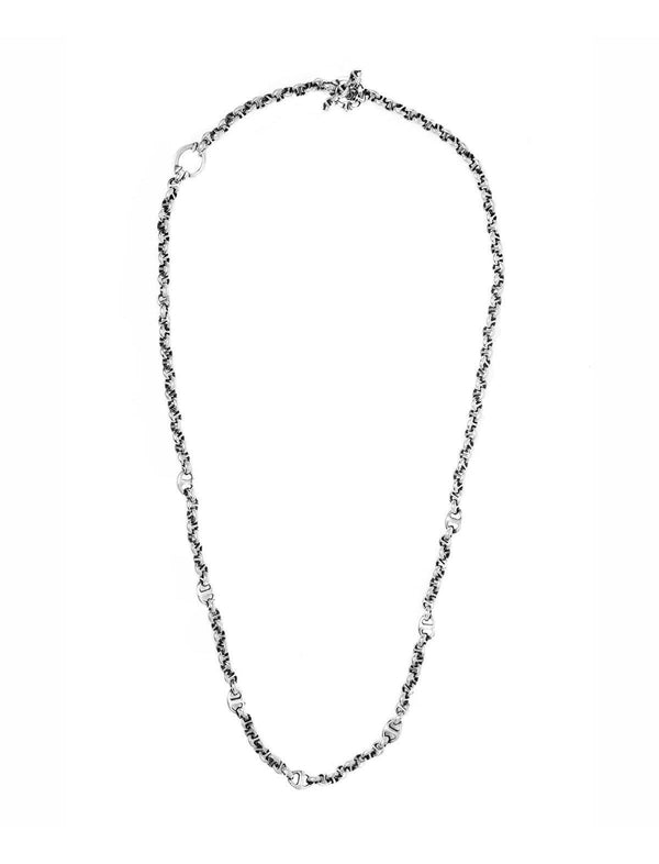 5mm Open-Link™ Necklace with 10mm Links