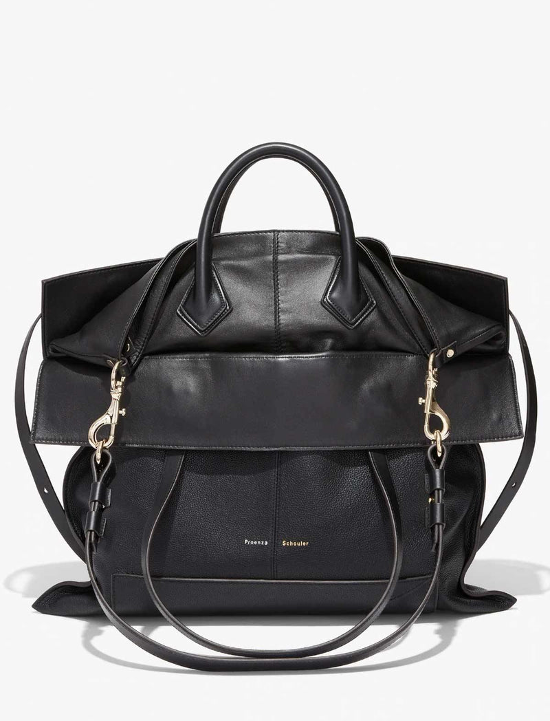 PS19 Large Bag in Black