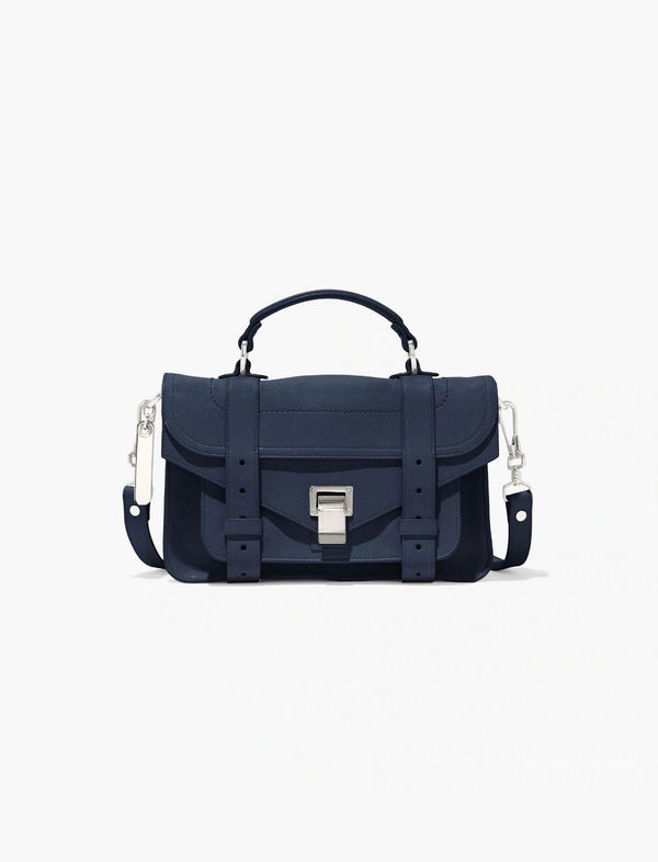 PS1 Tiny Bag In Navy