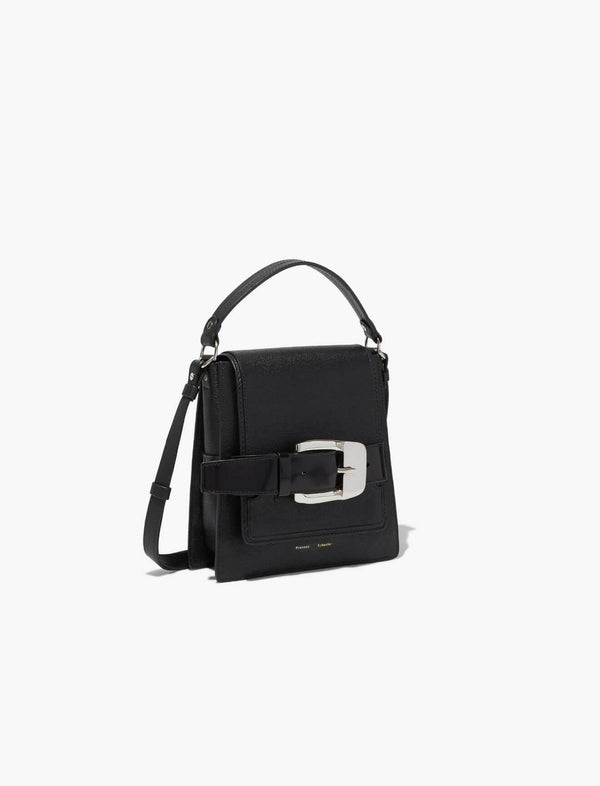 Buckle Trapeze Bag